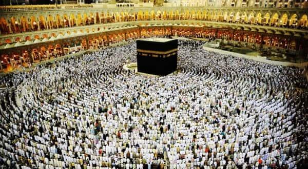 Keberangkatan Haji Terbaru 2019